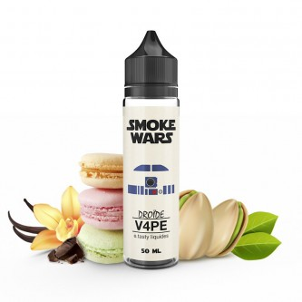 Droïde V4PE 50ml Smoke Wars by e.Tasty