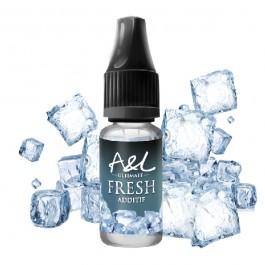 Additif Ultimate Fresh 10ml Arômes et Liquides (10 pièces)