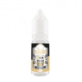 Westblend 10ml Esalts by Eliquid France