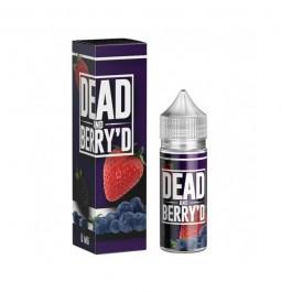 Concentré Dead And Berry'D 30ml Kinetik Labs (5 pièces)