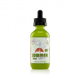 Sunset Mojito 50ml Summer Holidays by Dinner Lady