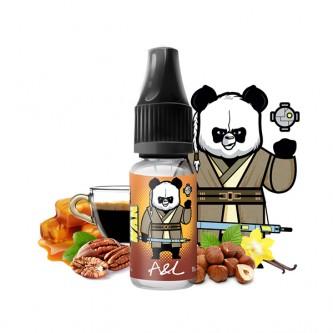 Concentré Panda Wan 10ml Arômes et Liquides (10 pièces)