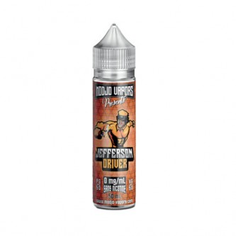 Jefferson Driver 50ml Modjo Vapors by Liquid'Arôm