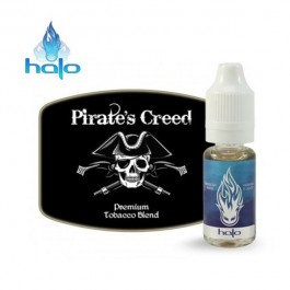 Pirate's Creed 10ml Halo Premium (12 PIECES)