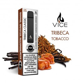 Kit Pod Jetable Tribeca Vice by Halo