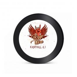 Bobine Kanthal A1 24G 30FT Rage Wire
