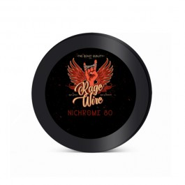 Bobine Nichrome Ni80 24G 30FT Rage Wire
