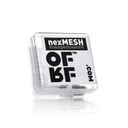 Résistances NexMesh (0.13ohm) OFRF