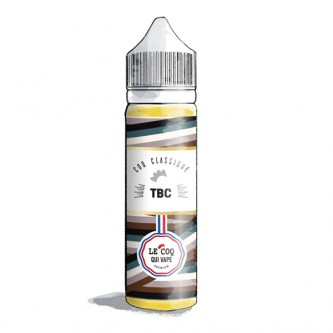 New York TBC 50ml Le Coq qui Vape