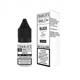 Blackberry Cucumber Menthol 10ml White Line by Charlie's Chalk Dust (10 pièces)