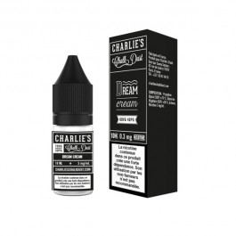 Dream Cream 10ml Black Label by Charlie's Chalk Dust (10 pièces)
