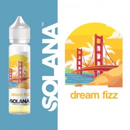 Dream Fizz 50ml Solana