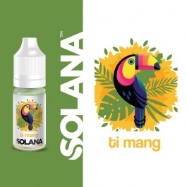 Ti Mang 10ml Solana (10 pièces)