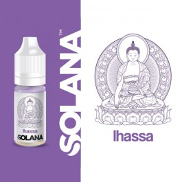 Lhassa 10ml Solana (10 pièces)