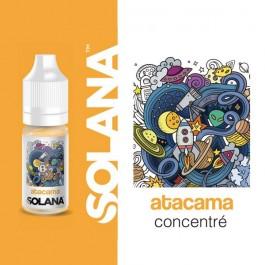 Concentré Atacama 10ml Solana (10 pièces)