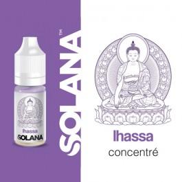 Concentré Lhassa 10ml Solana (10 pièces)