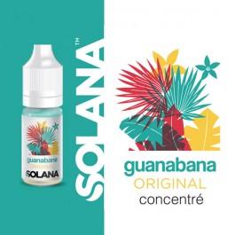 Concentré Guanabana 10ml Solana (10 pièces)