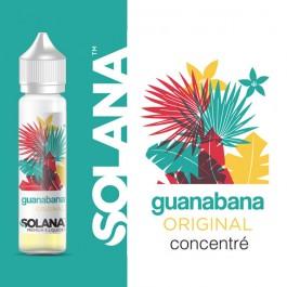 Concentré Guanabana 60ml Solana