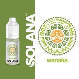 Wanaka 10ml Solana (10 pièces)