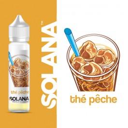 Thé Pêche 50ml Solana