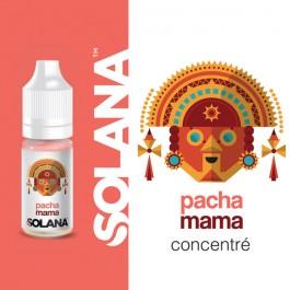 Concentré Pacha Mama 10ml Solana (10 pièces)