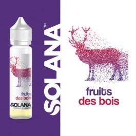 Fruits des bois 50ml Solana