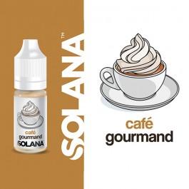 Café Gourmand 10ml Solana (10 pièces)