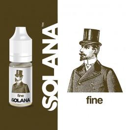 Fine Tobacco 10ml Solana (10 pièces)