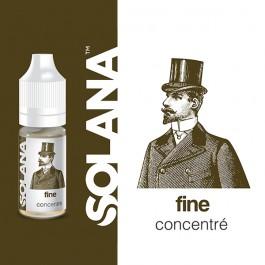Concentré Fine Tobacco 10ml Solana (10 pièces)