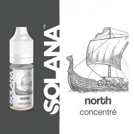 Concentré North Tobacco 10ml Solana (10 pièces)