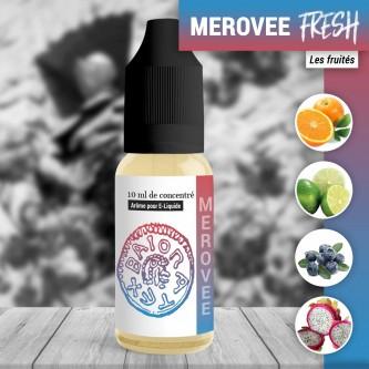 Concentré Mérovée FRESH 10 ml 814 (10 pièces)