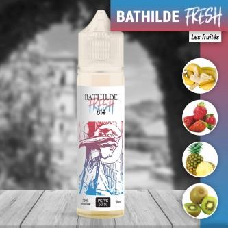Liquide Bathilde FRESH 50ml 814