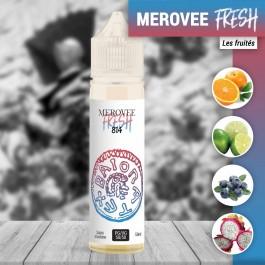 Liquide Mérovée FRESH 50 ml 814