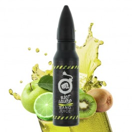 Kiwi Coalition 50ml Bang Juice by Riot Squad