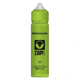Melonade 50ml Zap Juice