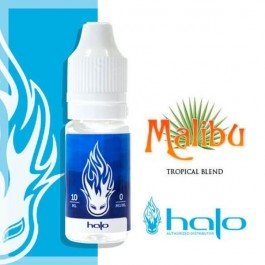 Malibu 10ml Halo Premium (12 PIECES)