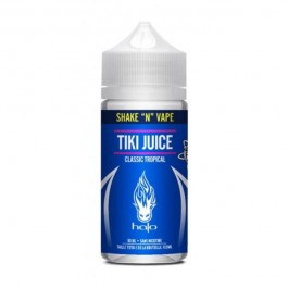 Tiki Juice 50ml Halo Premium