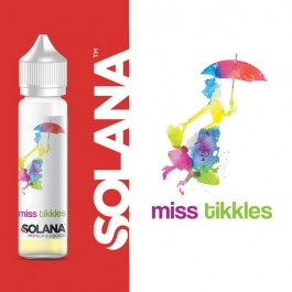 Miss Tikkles 50ml Solana