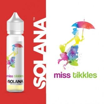 Miss Tikkles 50ml Solana