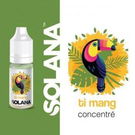 Concentré Ti Mang 10ml Solana (10 pièces)