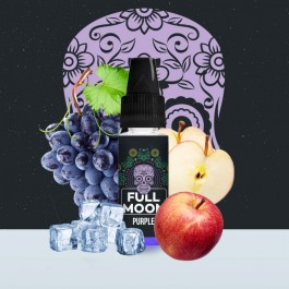 Concentré Purple 10ml Full Moon (10 pièces)