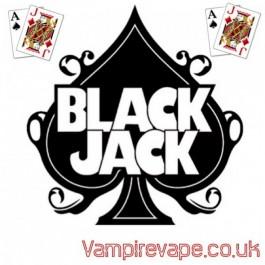 Black Jack 10 ml Vampire Vape (5pièces)