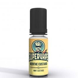 Menthe Custard 10 ml Supervape