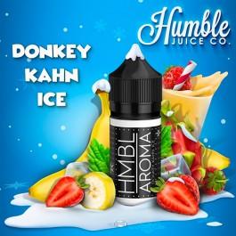 Concentré Donkey Kahn Ice 30ml Humble (5 pièces)