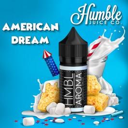 Concentré American Dream 30ml Humble (5 pièces)