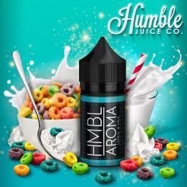 Concentré Cereal & Milk 30ml Humble (5 pièces)