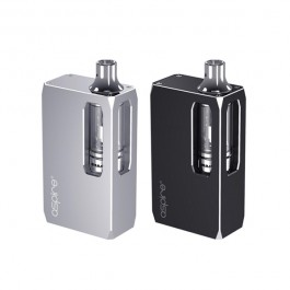Kit K1 Stealth 2.4ml 1000mAh Aspire