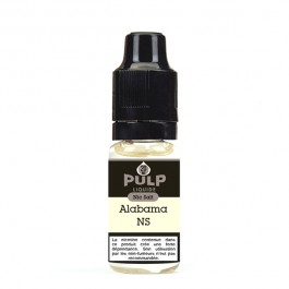 Blond Alabama NS 10ml Pulp Nic Salt by Pulp