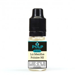 La Menthe Polaire NS 10ml Pulp Nic Salt by Pulp