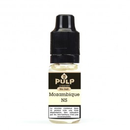 Blond Mozambique NS 10ml Pulp Nic Salt by Pulp